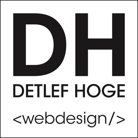Detlef Hoge • Webdesign • Tecklenburg