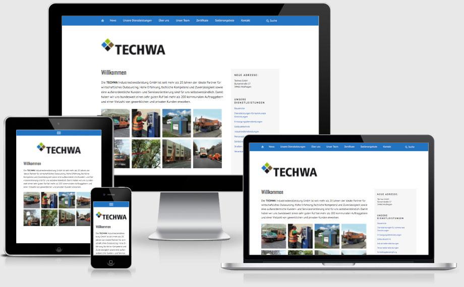 TECHWA Industriedienstleistung GmbH