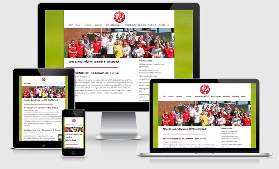 Sportverein BSV Brochterbeck